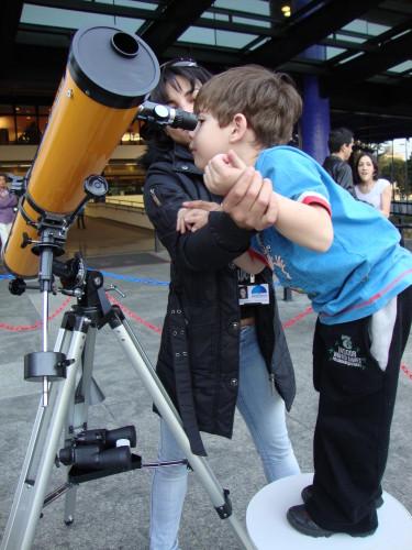 10 SescSantana_Telescopio 178