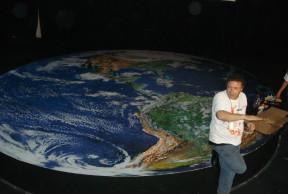Oficinas de Astronomia