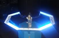 Projetor Ópto-Eletro-Mecânico